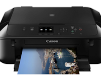 Canon PIXMA MG5760 Driver Downloads and Review