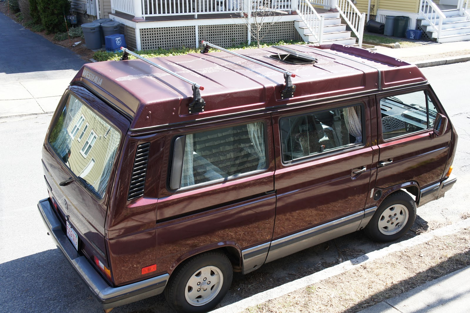 Vanagon Travels: VW Vanagon Road Trip and Photo Blog ...