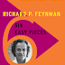 Jual Buku Six Easy Pieces: Essentials of Physics Explained by Its Most Brilliant Teacher