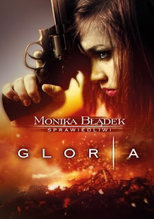 """Gloria"" Monika Błądek"