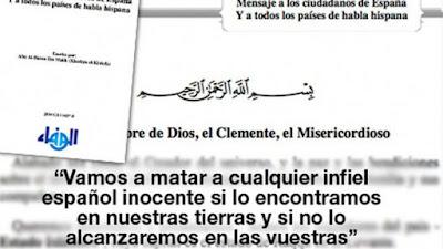 """Por primera vez, el Estado Islámico amenazó """"a todos los países de habla hispana"""""""