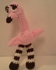 http://www.ravelry.com/patterns/library/sophia-flamingo-amipal-amigurumi-stuffed-bird