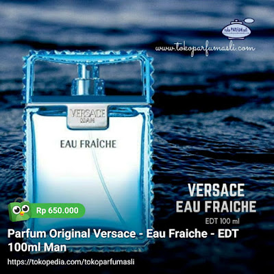 toko parfum asli parfum original versace eau fraiche edt 100ml man