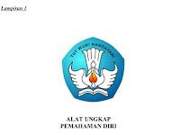 Berkas Administrasi Guru BK Instrumen Alat Ungkap Siswa dan Siswi di Sekolah