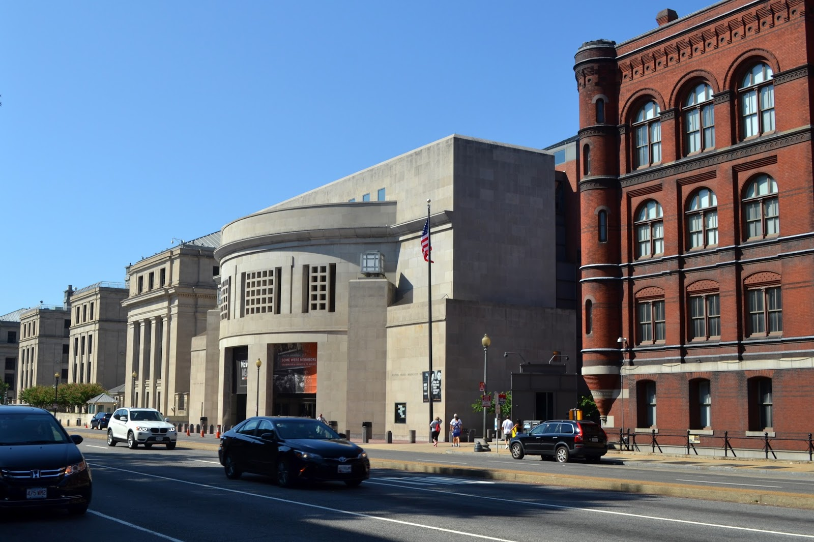 My Paisley World: The US Holocaust Memorial & Museum: A ...