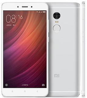 Harga HP Xiaomi Redmi Note 4 terbaru