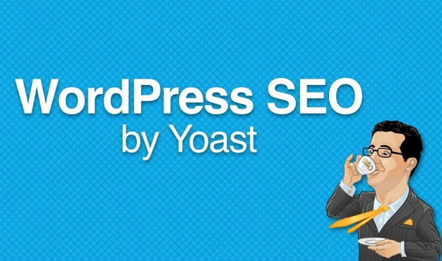 plugin Yoast SEO pour WordPress