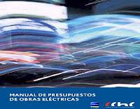 manual-de-presupuestos-de-obras-eléctricas