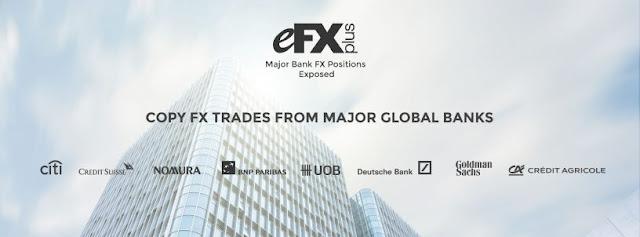Sinyal Trading eFXplus Gratis