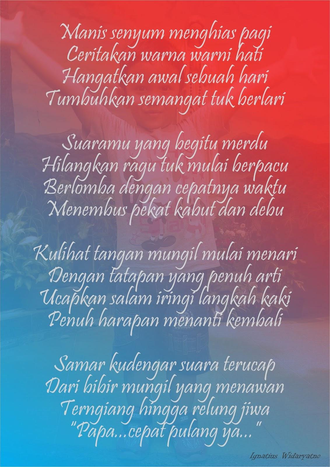 Doa Buat Keluarga Kecilku : keluarga, kecilku, Mutiara, Untuk, Keluarga, Kecilku, Cikimm.com