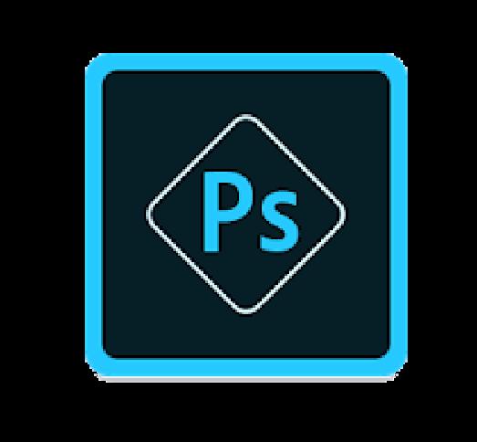 Adobe Photoshop Express تطبيق الفوتوشوب اكسبريس للاندرويد والايفون
