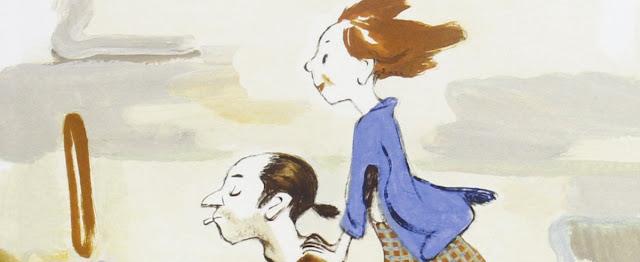 Copertina del romanzo Mio padre è un PPP, di Guus Kuijer