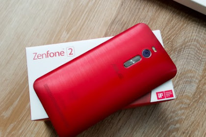 ZenFone 2 picks up stability update with Android for Work support