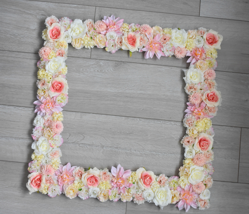 Diy Flower Frame - Page 6 - Frame Design & Reviews ✓