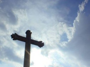 Salib Sebagai Lambang Agama Kristen