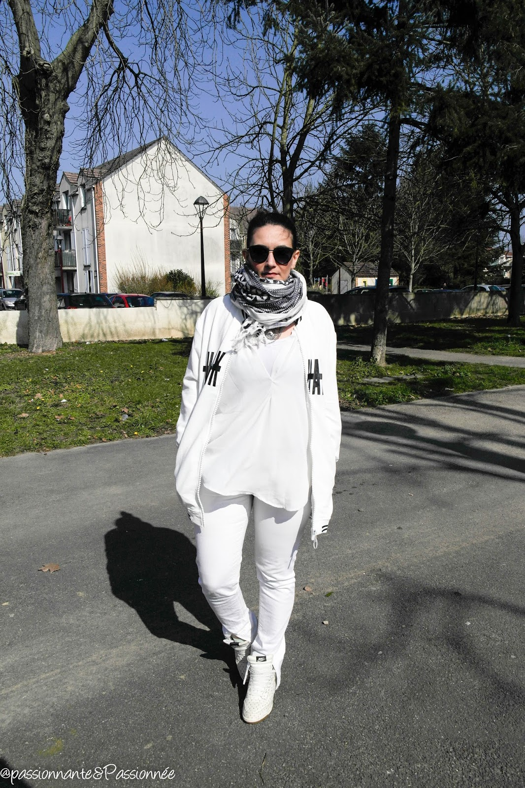 foulard primark