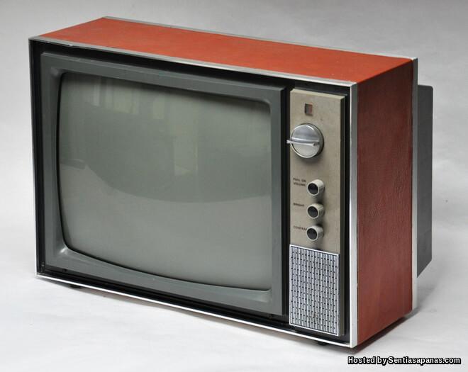 Sejarah Televisyen