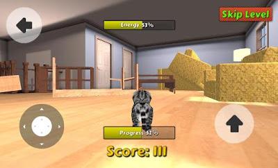 โหลดเกม Cat Simulator APK โกง