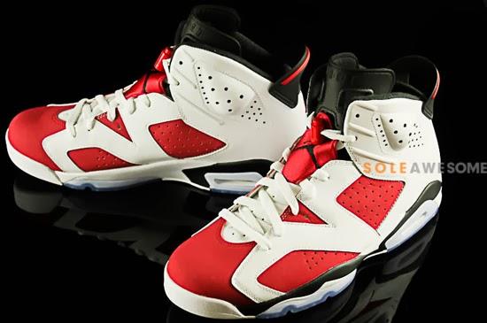 3e66dd65e36 ajordanxi Your #1 Source For Sneaker Release Dates: Air Jordan 6 ...