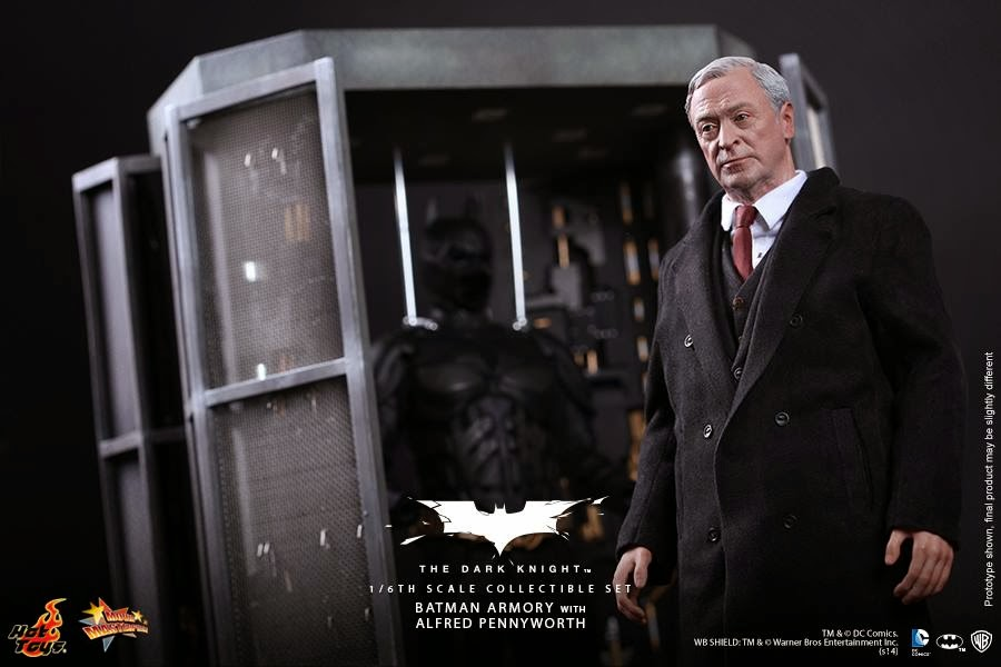 gotham robin hot toys batman