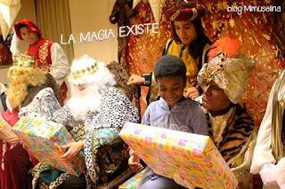 blog mimuselina ilusión navidad niños magia reyes magos