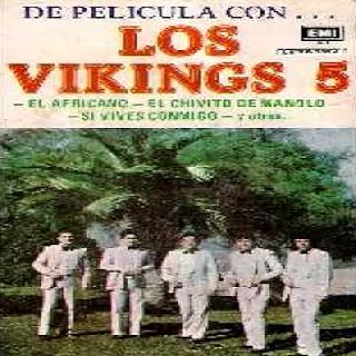 vikings 5 de pelicula