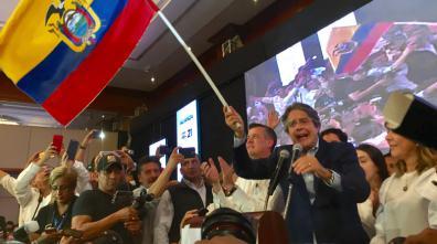 ECUADOR POLÉMICO: UN FRAUDE? EMPATE TÉCNICO