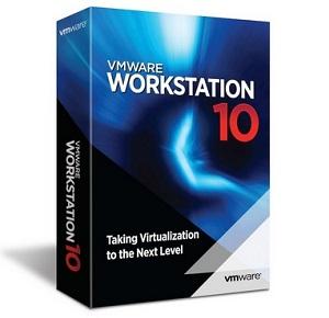 VMware Workstation 10 Full Serial Number โปรแกรมจำลอง Windows
