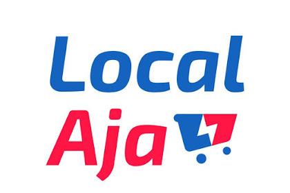 Lowongan LocalAja Pekanbaru November 2018