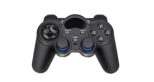 Baile 2.4g Wireless Gamepad