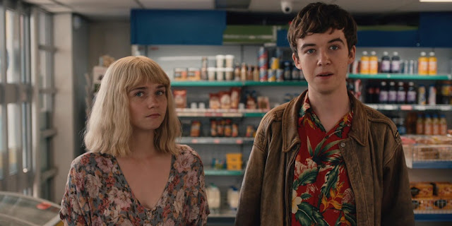 Alyssa-e-James-série-The End of the F***ing World