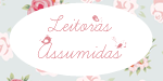 Leitoras Assumidas - by Alycia Carvalho