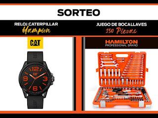 Y En Reloj Juego De Promociones ArgentinaSorteo Bocallaves VUzqMpGS