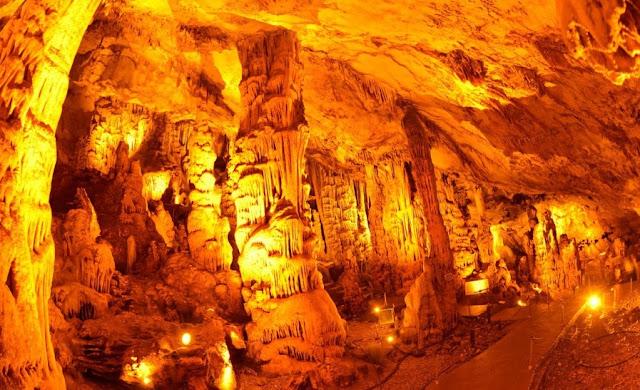 Karadeniz Mağara
