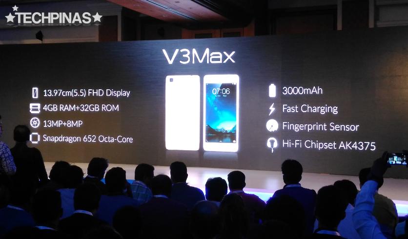 Vivo V3 Max Philippines