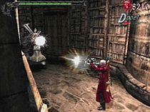 Download ISO Devil May Cry 1-2-3 PS2 Torrent, Trilogia DMC