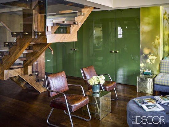 The Zhush Home Tour Andy Cohen S Fabulous New York City