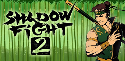 Shadow Fight 2 Apk + Mod for Android