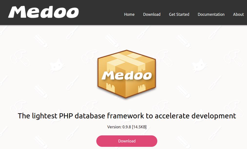 Medoo Framework