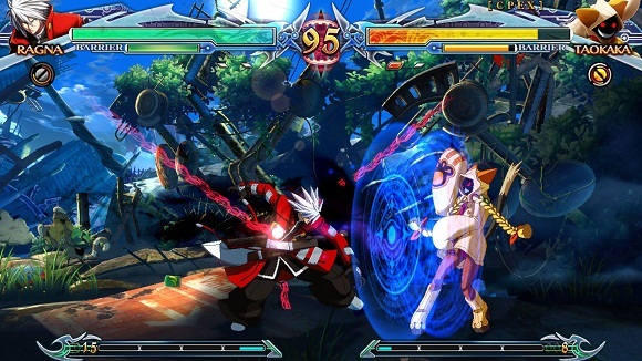 Download BlazBlue: Chronophantasma Extend PC Full Crack