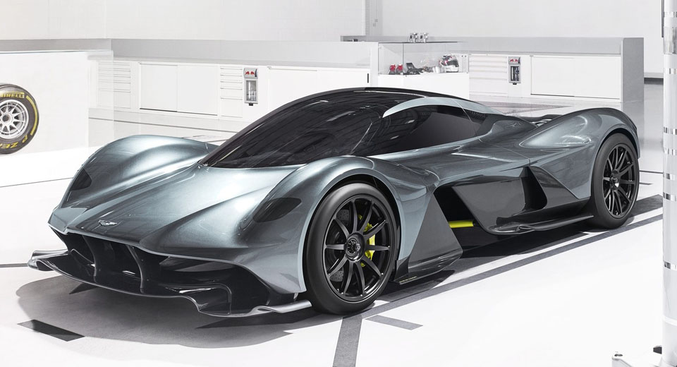 The Supercars We Re Looking Forward To Most This Year