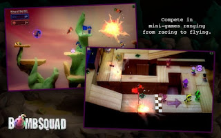 Download BombSquad Mod Apk v1.4.110 (All Unlocked) Terbaru