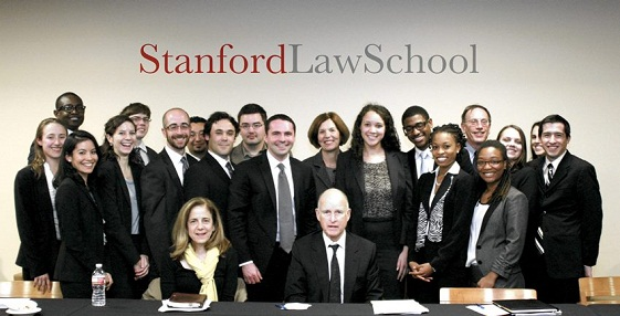 List Of International Law School and Their Introduction
