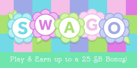 Image: If you've never used Swagbucks, participating in SWAGO is a great introduction to the site and an easy way to earn a good amount of points quickly.
