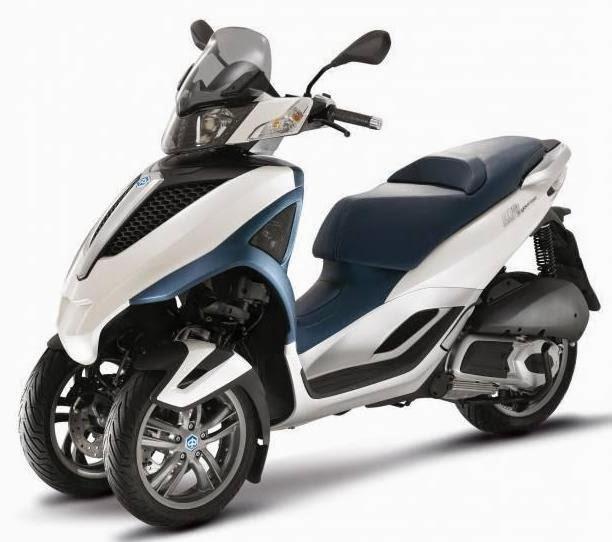 piaggio mp3 yourban 125 erl planet motocycle. Black Bedroom Furniture Sets. Home Design Ideas
