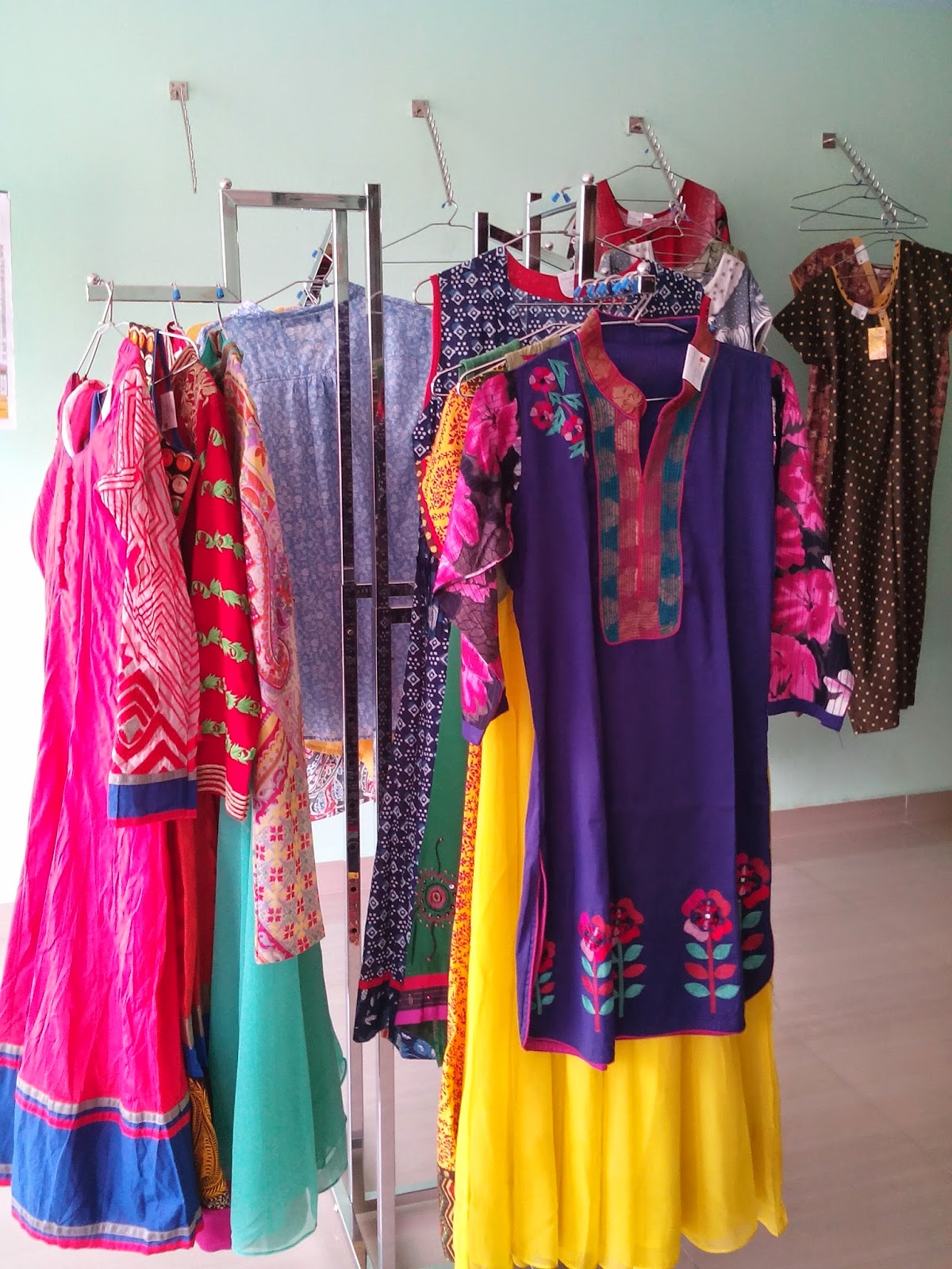 Amara Fashions tirupati