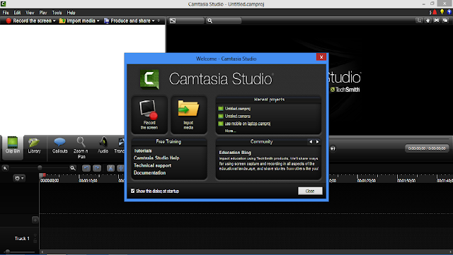 Free Download Camtasia Video Maker
