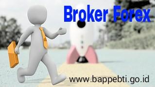Broker forex yang terdaftar di cftc