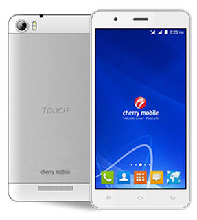 Cherry Mobile TOUCH XL Firmware