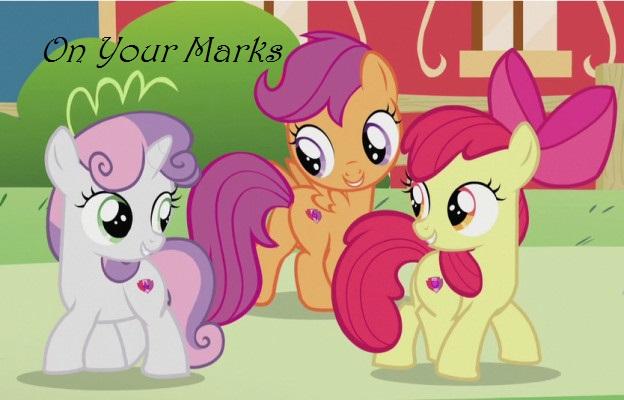 my little pony bøger
